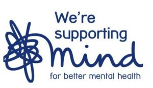 Friends of Tividale Park are supporting Mind